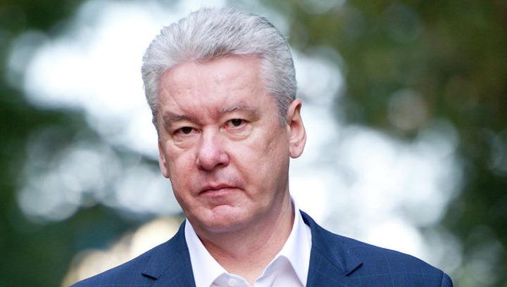 Собянин: Более 40% мигрантов работают в Москве нелегально