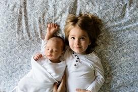 В московском ЗАГСе рассказали о самых необычных славянских именах для новорожденных