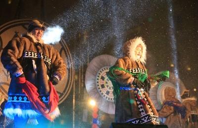 Сказки и легенды коренных народов прозвучат на Таймыре