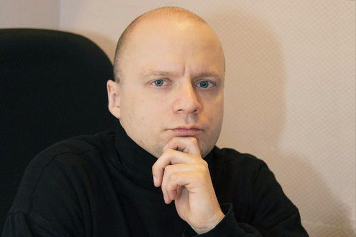 Томского оппозиционного журналиста собираются выдворить в Узбекистан