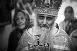 Духовный лидер кряшен скончался в Татарстане