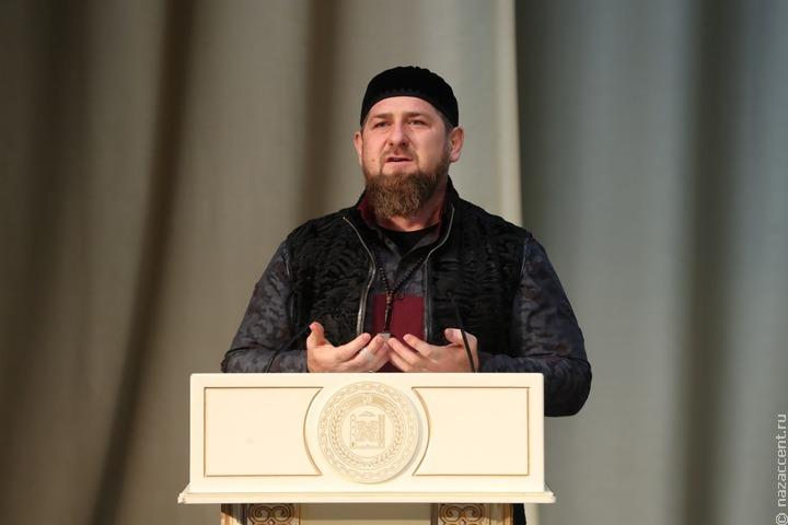 Память жертв депортации чеченцев и ингушей почтили в Чеченской Республике