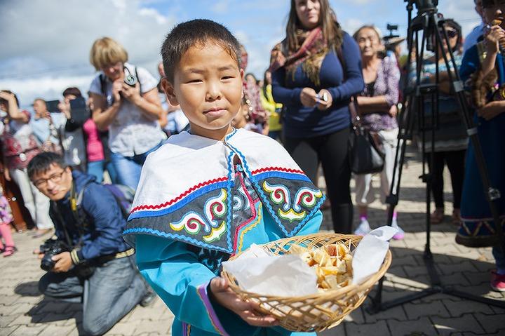 Изучение языка КМНС сделают обязательным в школах северного Сахалина