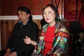 Общественники Бурятии призвали не бояться родового разделения этноса