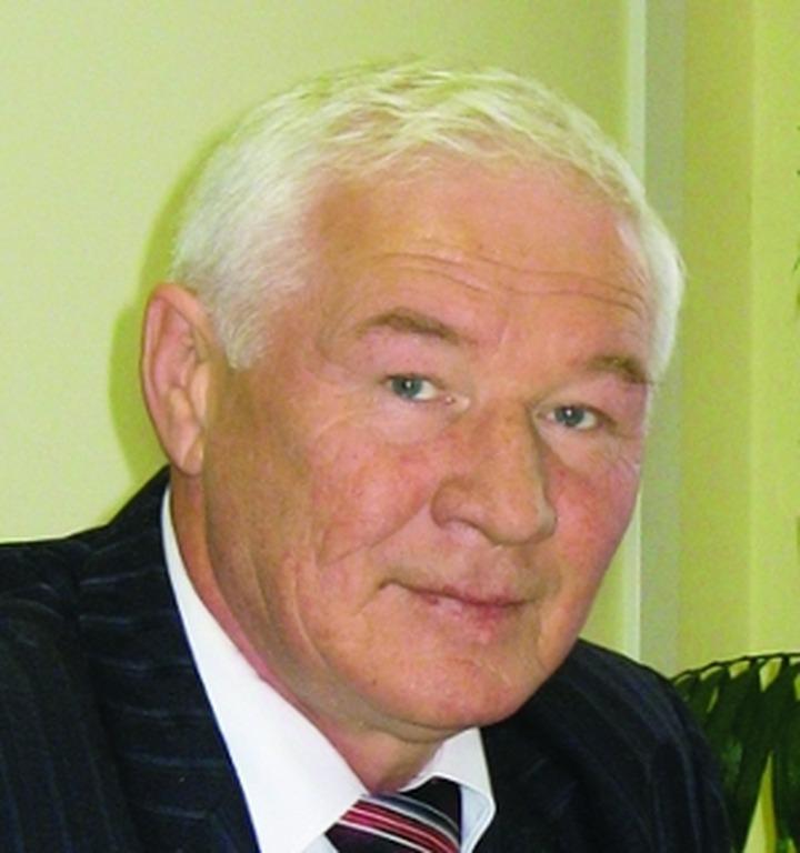 Умер министр национальной политики Удмуртской Республики Владимир Николаевич Завалин