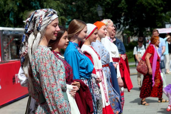 Самых красивых и талантливых юных удмурток выберут в Ижевске