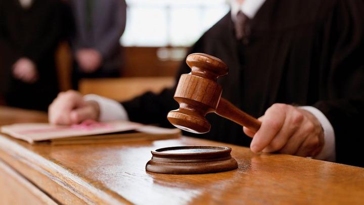 Уголовное дело националиста Тесака передали в суд
