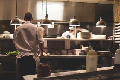 Флешмоб шеф-поваров с блюдами национальной кухни пройдет в Уфе