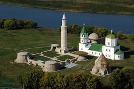 В Татарстане состоится VI международный Болгарский форум