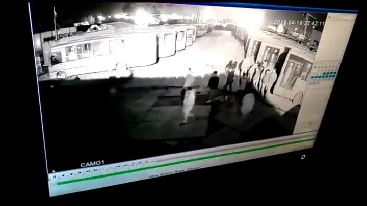Массовая драка мигрантов произошла в Екатеринбурге