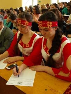 Олимпиада по государственным языкам республик РФ пройдет в октябре
