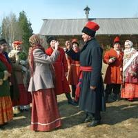 Воронежцев познакомят со старинными русскими традициями празднования Пасхи и Вербного воскресенья