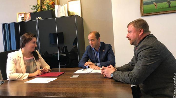 Мишустин назначил нового заместителя руководителя ФАДН России