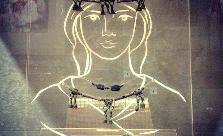 В Сергиевом Посаде открылась выставка, посвященная финно-уграм