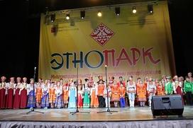 Жителей Петербурга познакомят с народами четырех регионов