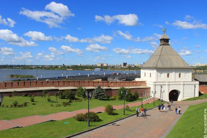 Фолк-фьюжн и маркет дизайнеров: международный этно-фэшн фестиваль проведут в Казани
