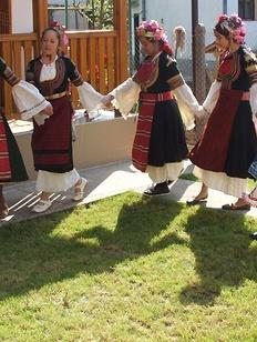 Вербное Воскресенье в Твери отметили фестивалем народной музыки