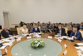 АФУН призвала Москву поддержать финно-угорскую культуру