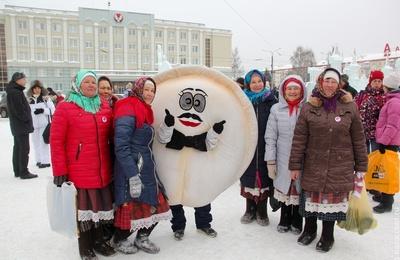 Этнофестивали вошли в топ-5 лучших гастрономических событий России