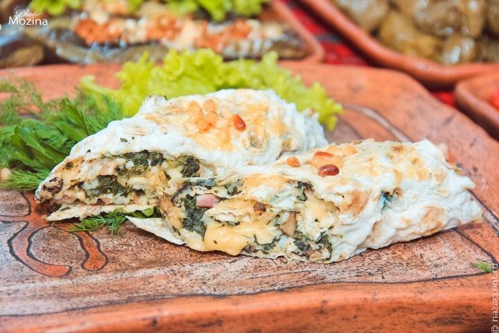 В саратовских школьных столовых могут ввести дни национальной кухни