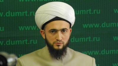 Новый муфтий Татарстана: Нас нельзя сравнивать с Кавказом
