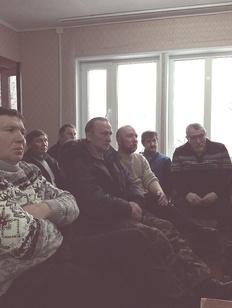 Коми-ижемцы составят кодекс чести охотника и рыболова