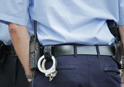 В Уфе задержали пятерых неонацистов, подозреваемых в подготовке к теракту
