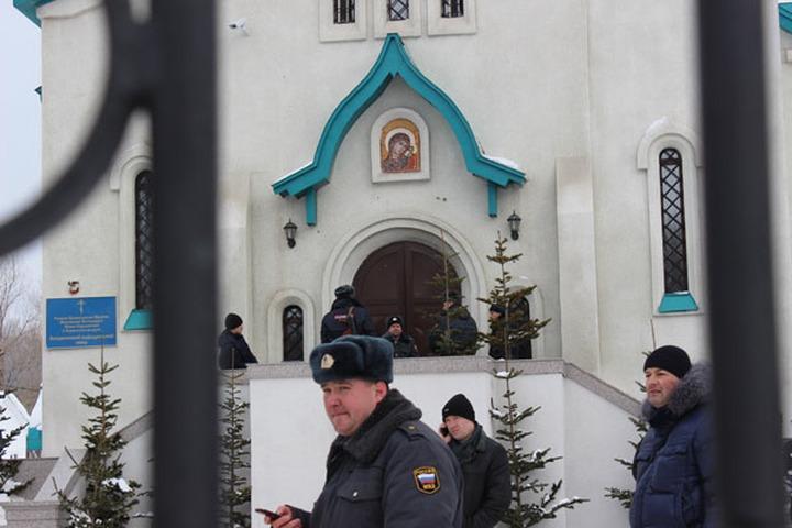 Представитель губернатора Сахалина назвал стрельбу в храме экстремизмом