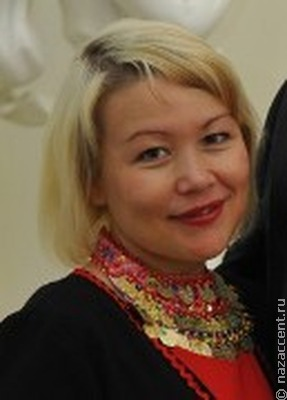 Пушкина Наталья Васильевна