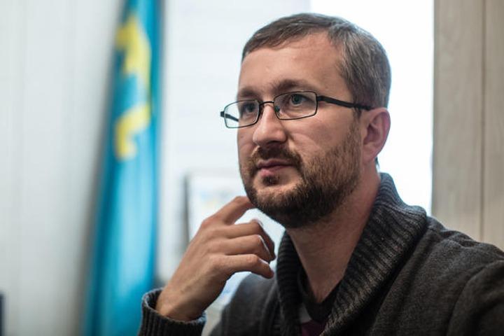 """""""Невыездные"""" активисты записали видеообращение к участникам Всемирного конгресса крымских татар"""