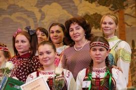 Комиязычным школьникам будут присуждать стипендии в честь погибшей Раисы Шаховой