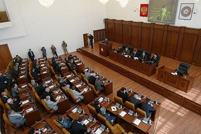 Парламент Чечни попросил проверить на экстремизм статью об отделении республики