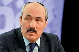 Абдулатипов: Закон о российской нации в природе существовать не может