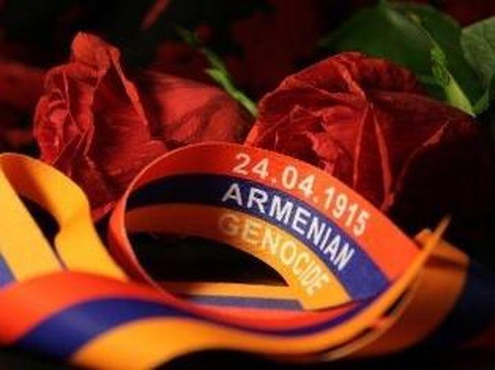 В Сочи демонтировали баннеры к 100-летию геноцида армян