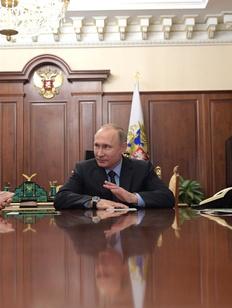 Путину предложили создать дополнительные центры толерантности в России