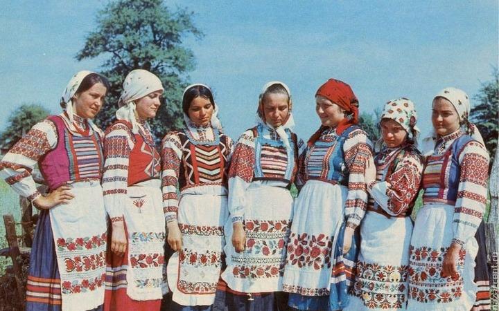 Об этнокультурном ландшафте белорусско-российского пограничья расскажут на симпозиуме в Москве