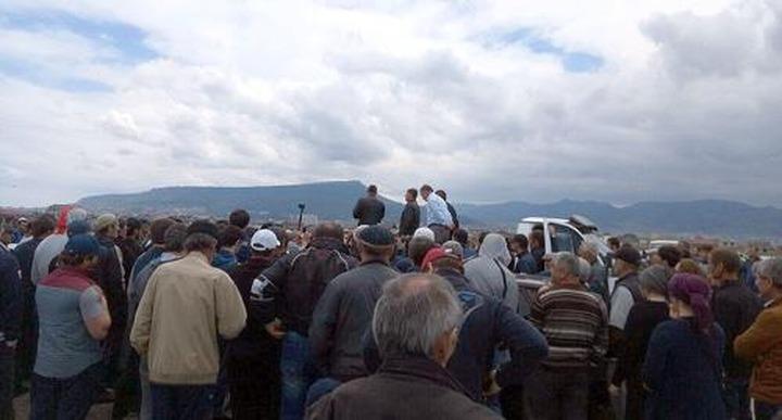 Дагестанские кумыки потребовали вернуть им отобранные при депортации земли