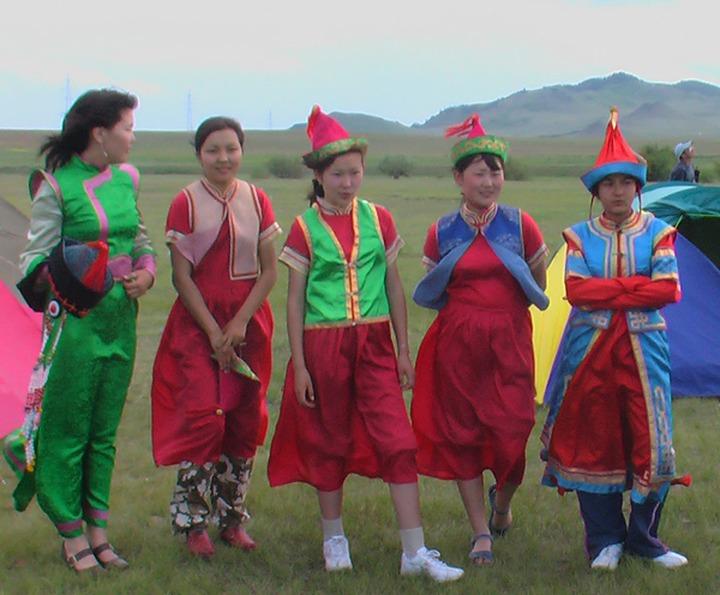 Праздник гуннской цивилизации может стать родным для Улан-Удэ