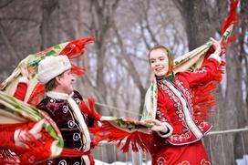 Фестиваль-лаборатория русского фольклора впервые пройдет в Башкортостане