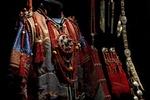 Постоянная экспозиция в Этнографическом музее «Сокровища Особой кладовой»