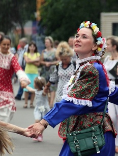 Эксперты назвали 10 лучших этнографических фестивалей лета
