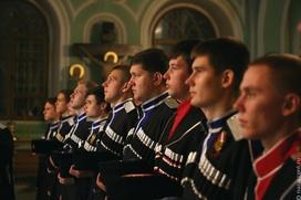 Российских и зарубежных казаков объединят под началом верховного атамана
