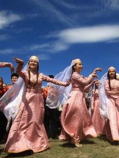 В Крыму изменили место празднования крымско-татарского Хыдырлеза