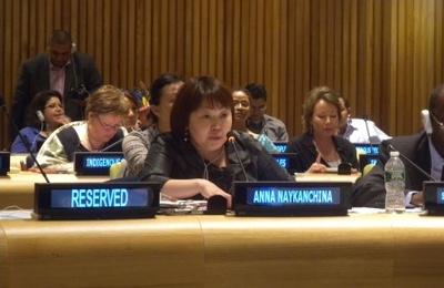 ООН предложила России дать малочисленным народам больше прав