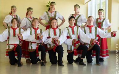 Мордовских детей научат танцевать фольклорные танцы