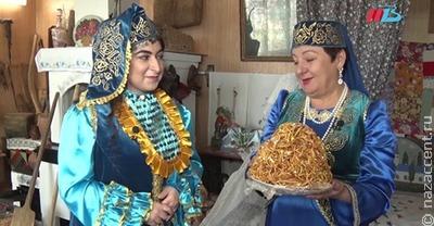 Как сегодня живут татары в Волгоградской области?