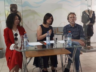 В Якутске польские кинематографисты снимут фильм об эвенкийской культуре