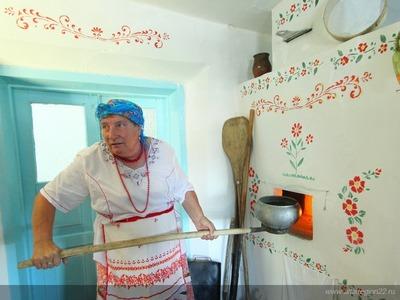 Жителей Алтайского края познакомят с бытом украинских переселенцев