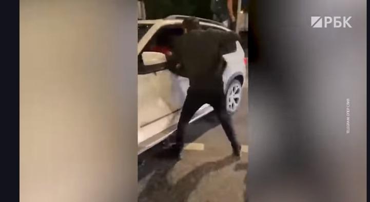 В Москве арестовали троих участников массовой драки