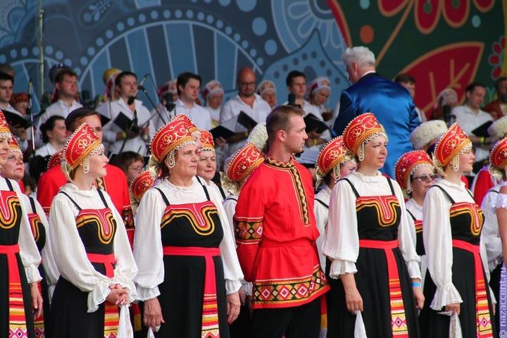 Конкурс старинных песен пройдет на фестивале-лаборатории русского фольклора в Башкортостане
